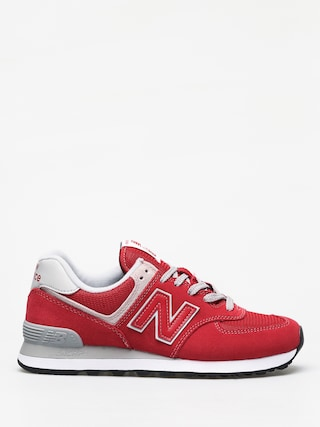 Topánky New Balance 574 (team red)