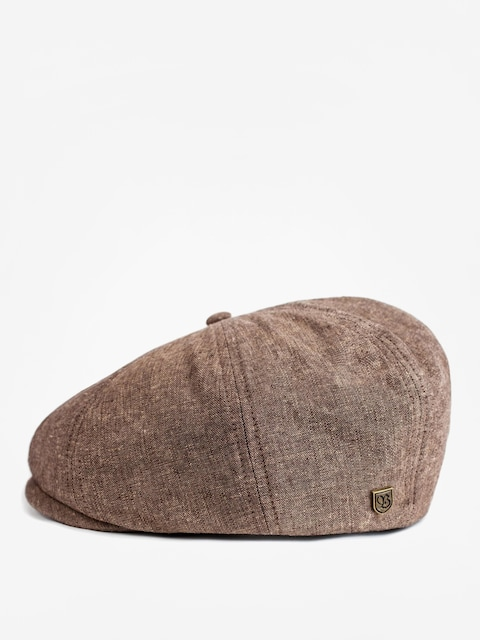 Baretka Brixton Brood Snap ZD (light brown)