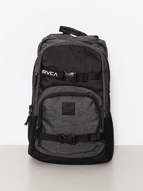 Batoh RVCA Estate Delux (charcoal heather)