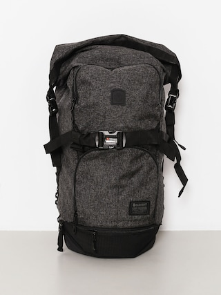 Batoh Element The Weekender (black grid htr)