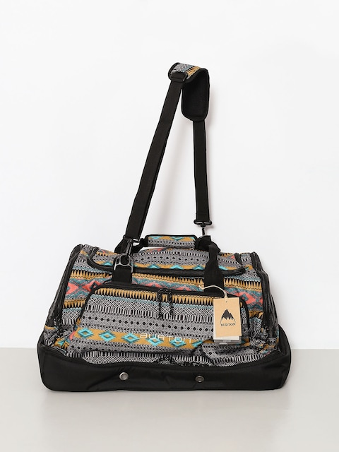 Taška Burton Riders Bag 2.0 (tahoe freya weave)