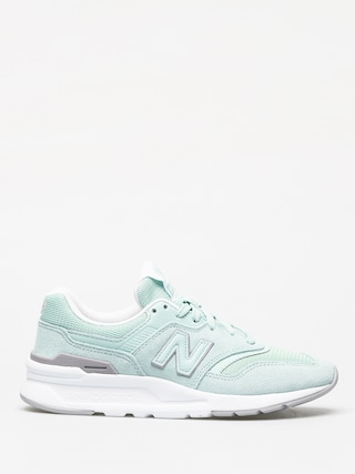 Topánky New Balance 997 Wmn (white agave)