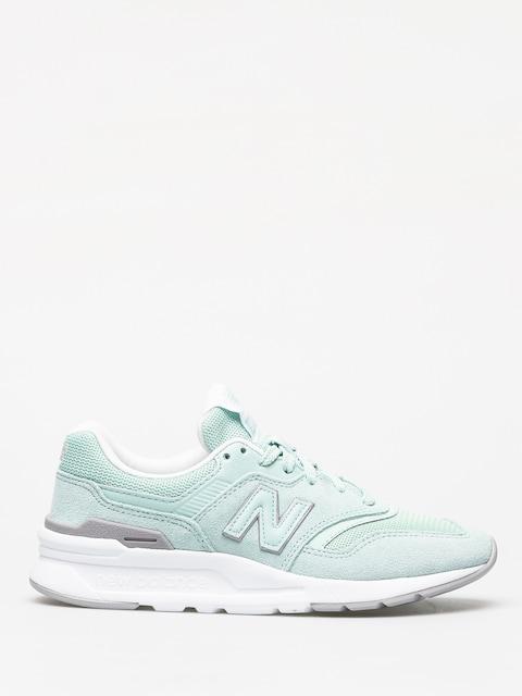 Topánky New Balance 997 Wmn