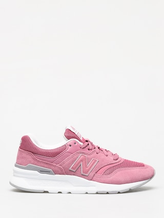 Topánky New Balance 997 Wmn (mineral rose)