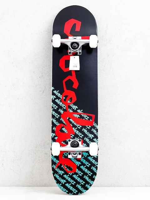 Skateboard Chocolate Alvarez Original Chunk (black)
