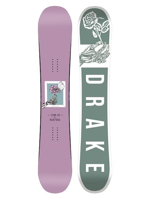 Snowboard Drake Team Kohei