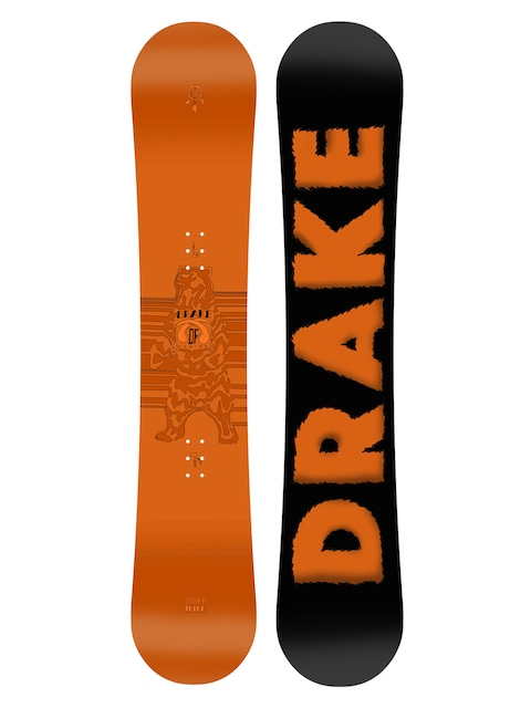 Snowboard Drake Df Junior Board