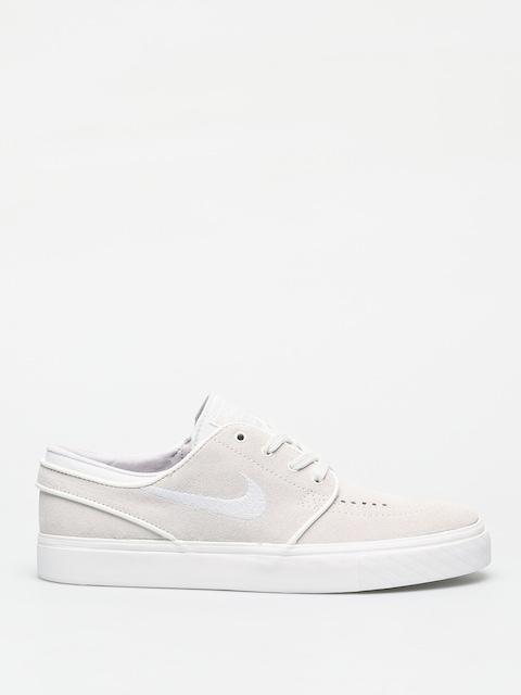 Topánky Nike SB Zoom Stefan Janoski (summit white/vast grey)