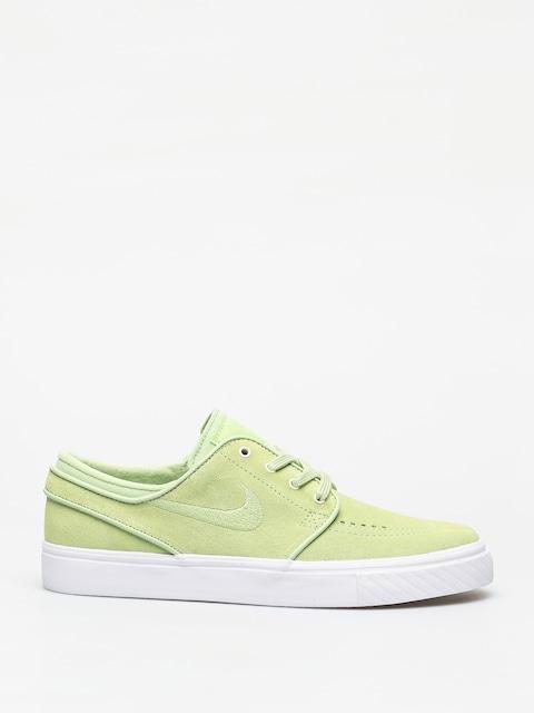 Topánky Nike SB Zoom Stefan Janoski (barely volt/barely volt white)