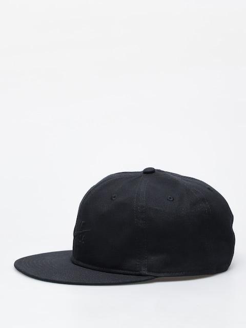 Šiltovka Nike SB Pro Vintage Hat (black/black)