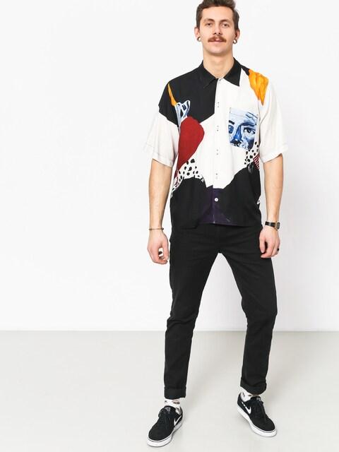 Košeľa Polar Skate Art Shirt (multi)