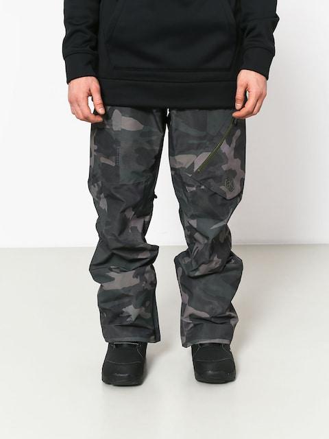 Snowboardové nohavice Burton Ak Gore Cyclic (wormwood camo)