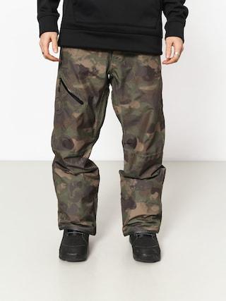 Snowboardovu00e9 nohavice Volcom L Gore Tex (cam)