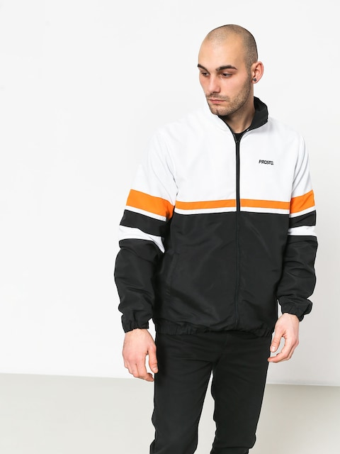 Bunda Prosto East Track Top (night)