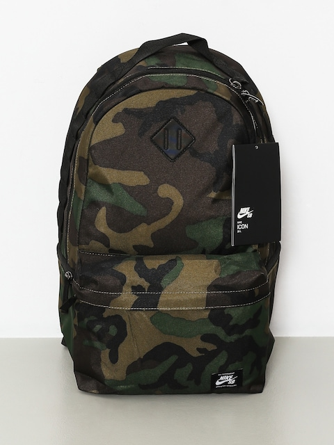 Batoh Nike SB Sb Icon Aop (iguana/black/white)