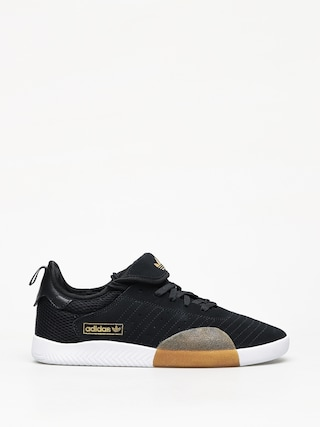 Topu00e1nky adidas 3St 003 (cblack/lgrani/ftwwht)