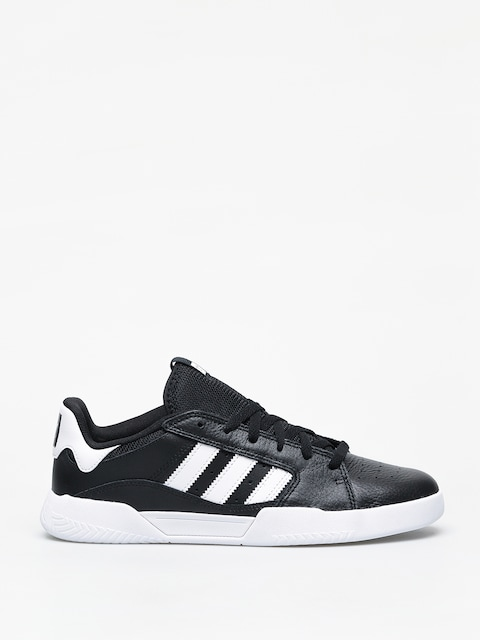 Topánky adidas Vrx Low (cblack/ftwwht/ftwwht)