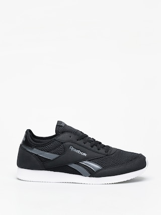 Topánky Reebok Royal Cl Jogger 2Bb Wmn (black/cold grey/white)