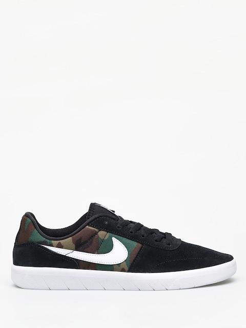 Topánky Nike SB Team Classic