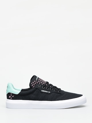 Topánky adidas 3Mc (cblack/clemin/ftwwht)