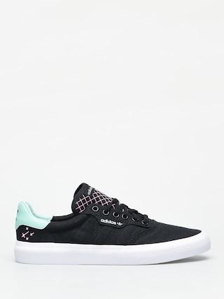 Topu00e1nky adidas 3Mc (cblack/clemin/ftwwht)