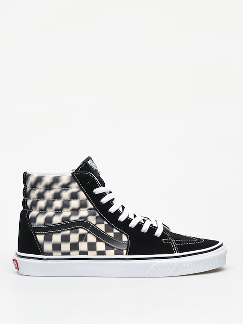 Topánky Vans Sk8 Hi (blur check)