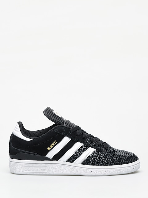 Topánky adidas Busenitz (cblack/ftwwht/ftwwht)