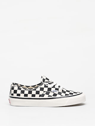 Topu00e1nky Vans Authentic 44 Dx (anaheim factory/black/checkerboard)