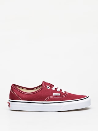 Topánky Vans Authentic (rumba red/true white)