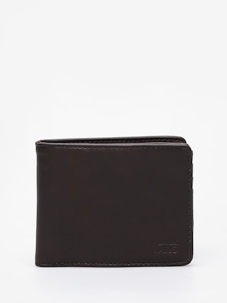 Peňaženka Vans Drop V Bifold (dark brown)