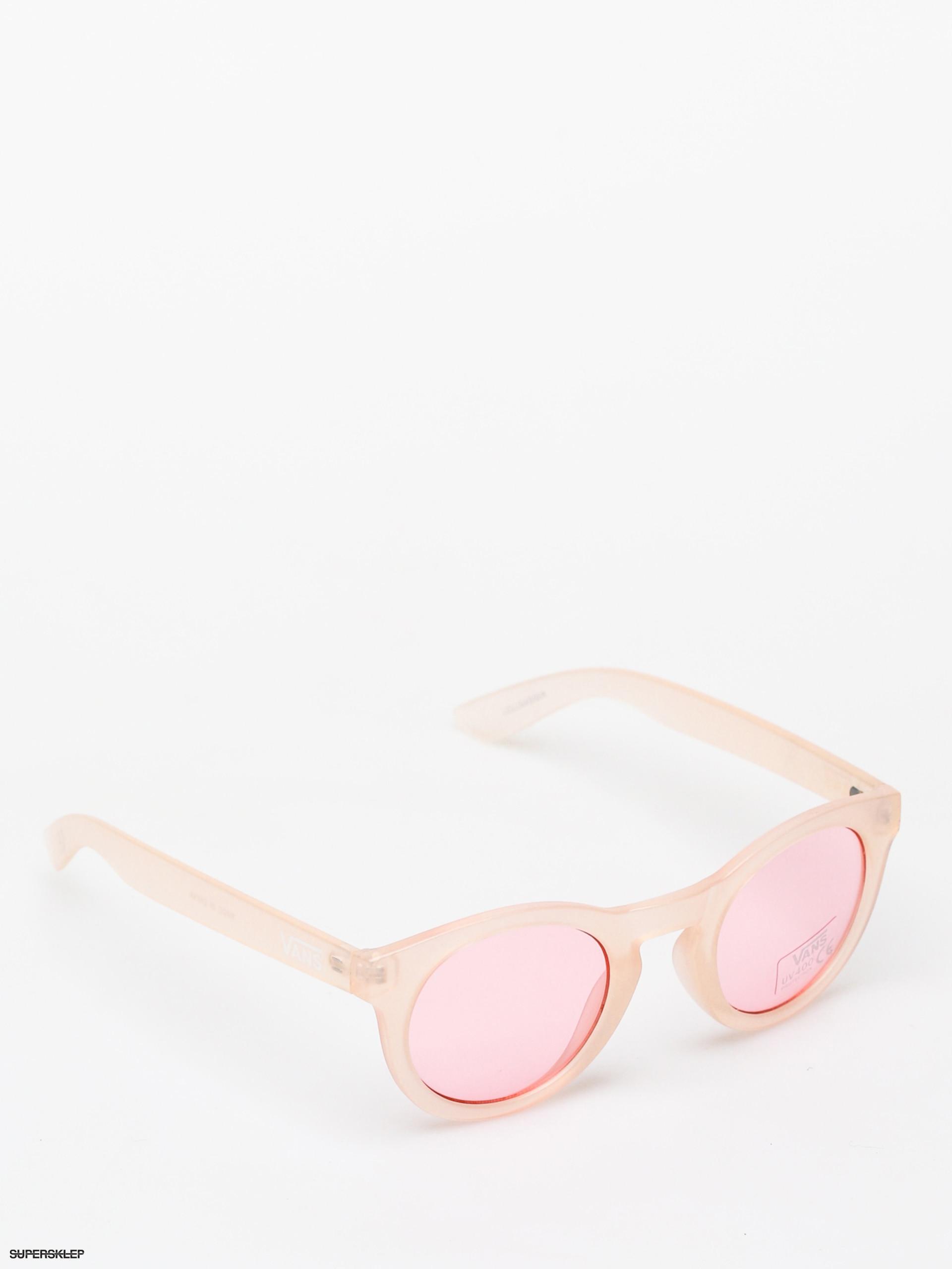 2b97ab15e Slnečné okuliare Vans Lolligagger Wmn (frosted)