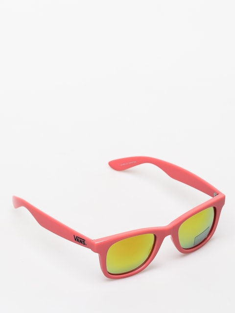 Slnečné okuliare Vans Janelle Hipster Wmn (strawberry pink)