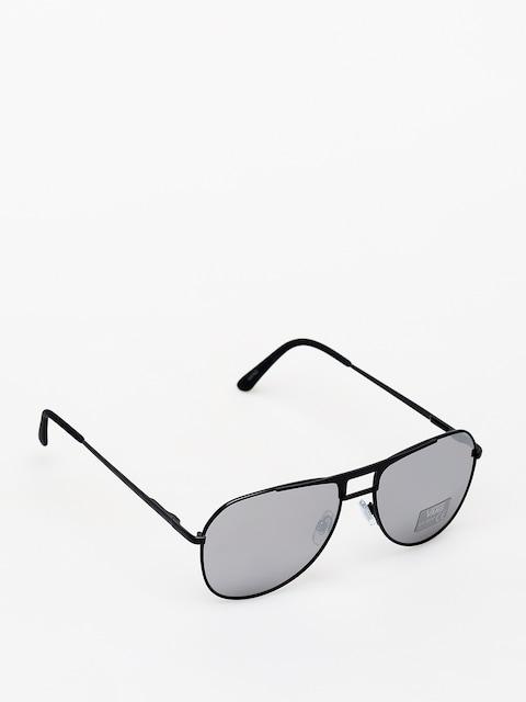 Slnečné okuliare Vans Hayko (matte black/silver)