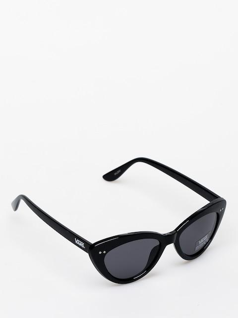 Slnečné okuliare Vans Wildin Wmn (black)