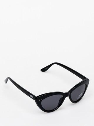 Slneu010dnu00e9 okuliare Vans Wildin Wmn (black)