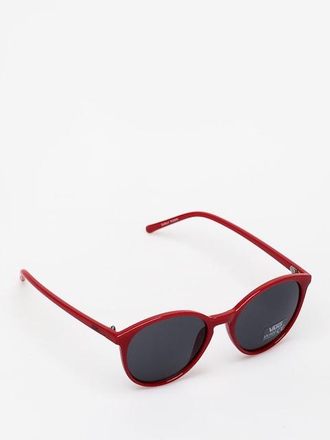 Slnečné okuliare Vans Early Riser Wmn (tango red)