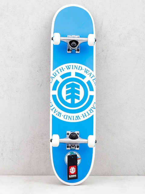 Skateboard Element Winterized