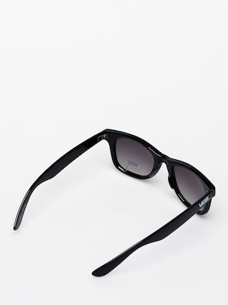 Slnečné okuliare Vans Janelle Hipster Wmn (black smoke) c5f70a0f4b0