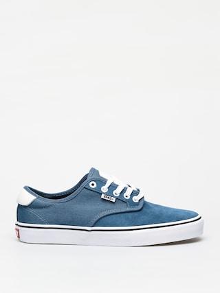 Topánky Vans Chima Ferguson Pro (blues ashes/white)