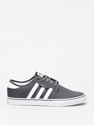 Topu00e1nky adidas Seeley (ash/ftwwht/cblack)