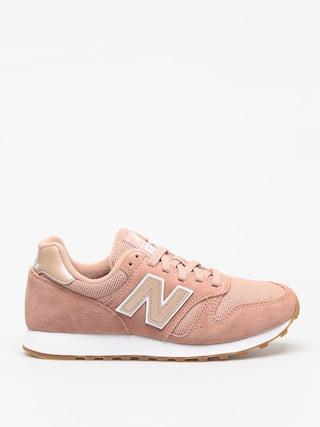 Topánky New Balance 373 Wmn (pink sand)