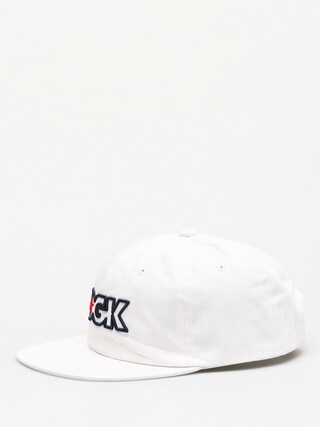 Šiltovka DGK Bristol ZD (white)