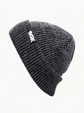 Čiapka DGK Classic Beanie (black heather)
