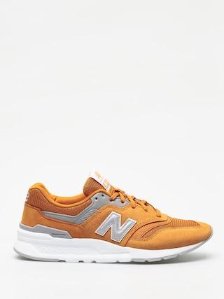 Topánky New Balance 997 (desert gold)