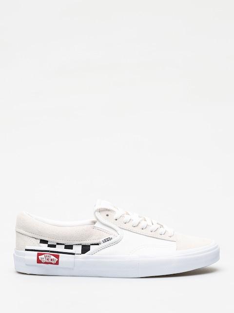 Topánky Vans Slip On Cap