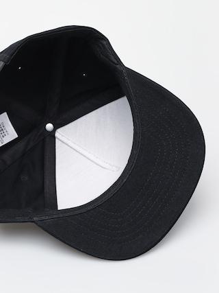 Šiltovka Vans Classic ZD S (black)
