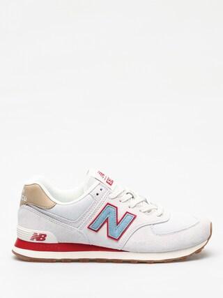 Topánky New Balance 574 (nimbus cloud)