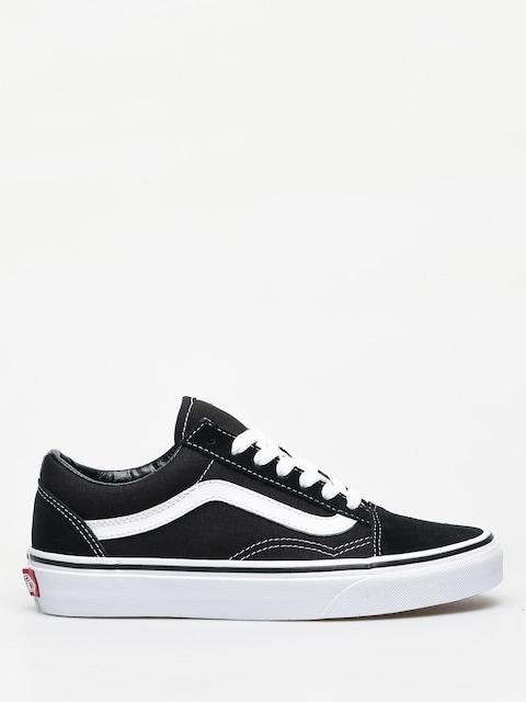 Topánky Vans Old Skool (black/white)