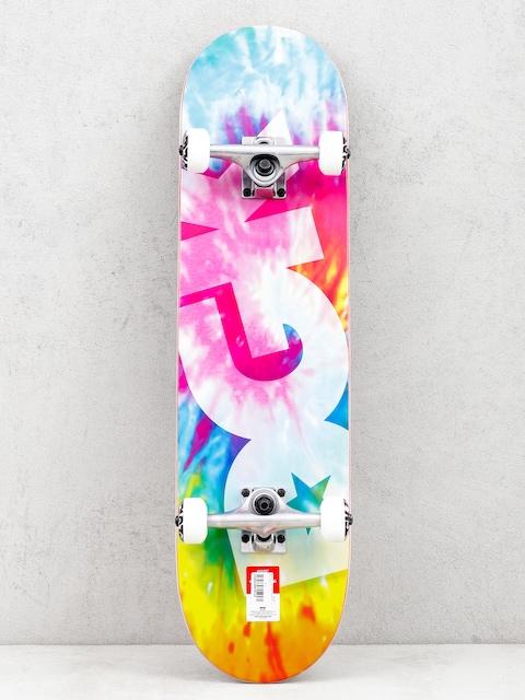 Skateboard DGK Trippy (multi)