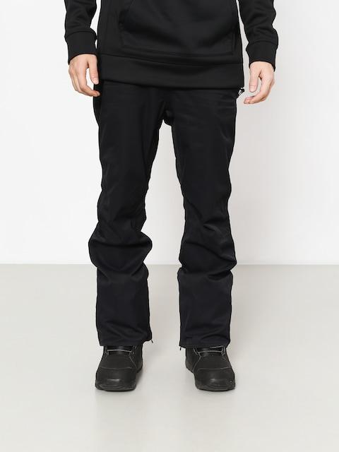 Snowboardové nohavice ThirtyTwo Wooderson (black)